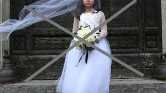 senado dice no al matrimonio infantil