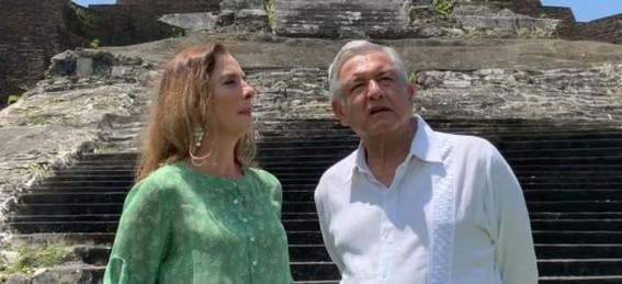 amlo exige una disculpa de espana a indigenas