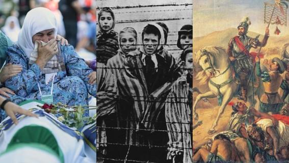 6 paises que pidieron disculpas por agravios historicos