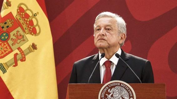 por sus declaraciones partidos espanoles se unen contra amlo