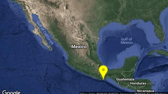 se registran 41 sismos en siete estados