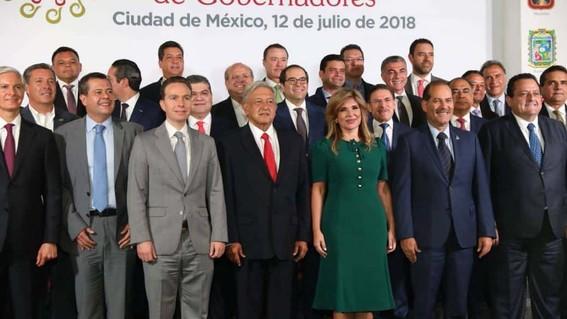 amlo pide congreso que gobernadores puedan ser enjuiciados