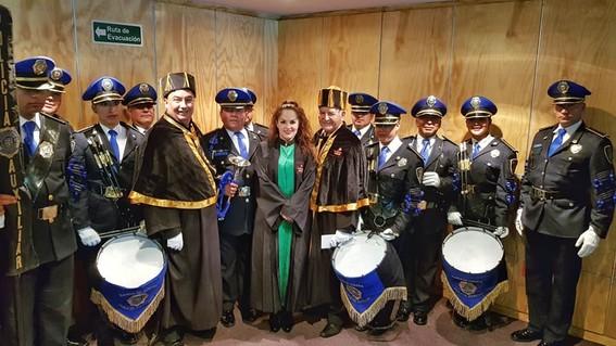 tatiana recibe doctorado honoris causa