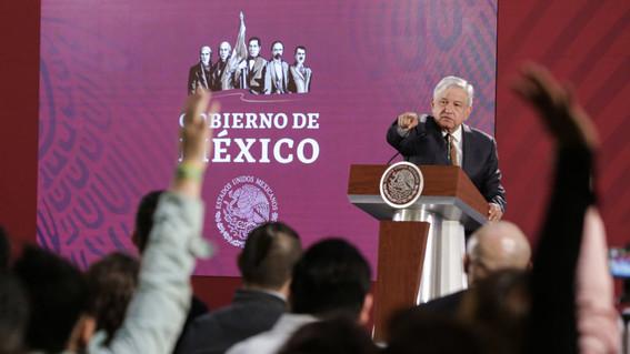 asignacion de obra publica gobierno amlomcci