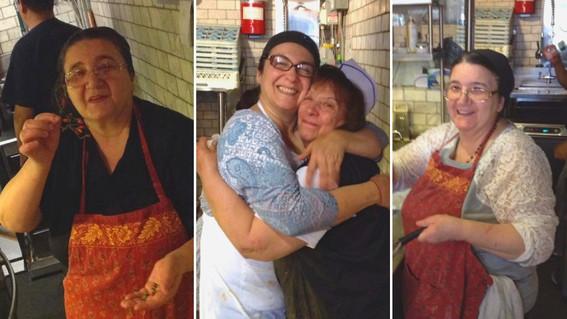 enoteca maria restaurante que contrata abuelas