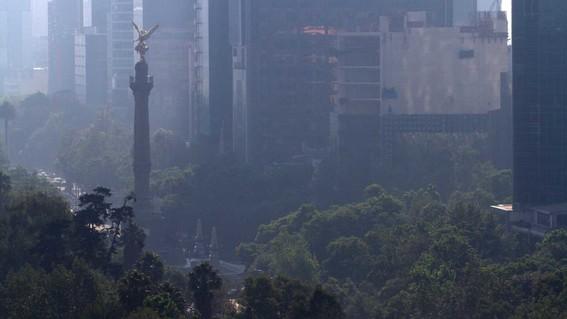 continua fase 1 de contingencia ambiental en valle de mexico este domingo