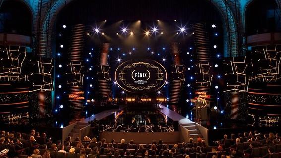 por falta de apoyo del gobierno cancelan los premios fenix