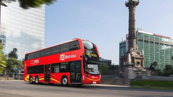 metrobus semovi y adip abren los datos de operacion