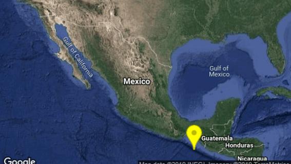 se registraron 42 sismos en siete estados