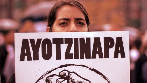 onu caso ayotzinapa