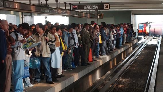 metro dara justificante si llegaste tarde por fallas en linea 9