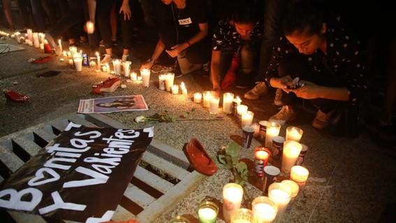 mexico el pais que mas mata mujeres en america latina