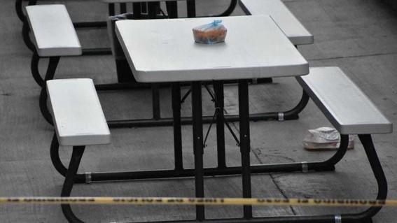ejecutan a una estudiante dentro de la universidad de zacatecas