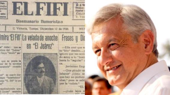 amlo y la prensa fifi