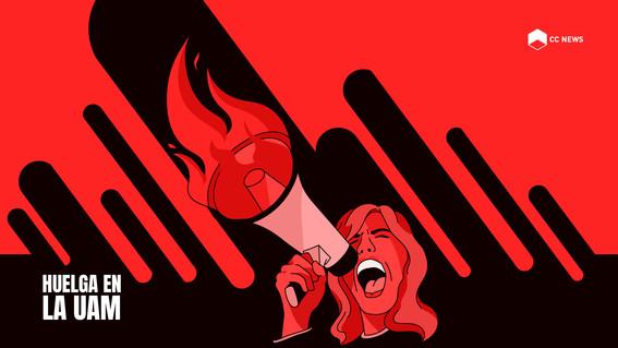 huelga en la universidad autonoma metropolitana