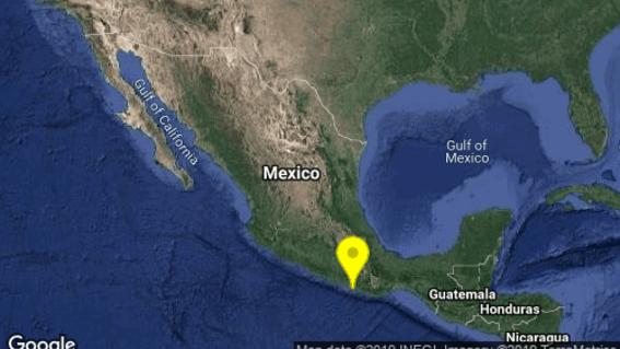 se registran 40 sismo el 16 de abril 2019