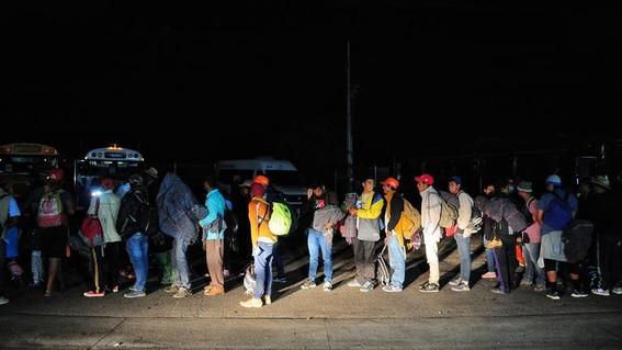 alcaldedeclaraemergenciapormigrantesenfronterasonoraarizona