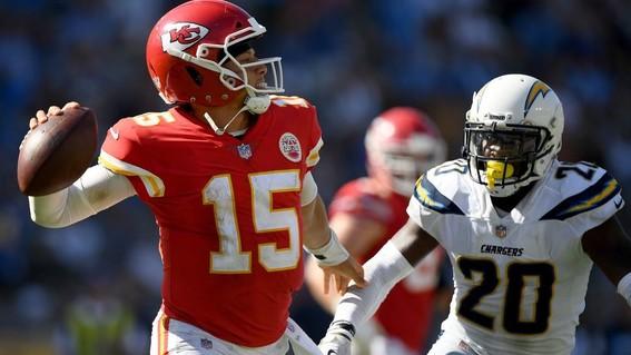 NFL revela fecha de juego en México y será en 'Monday Night'