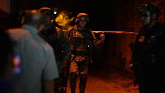 no para la violencia ejecutan a 14 personas en minatitlan