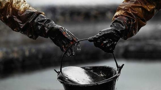 barriles de petroleo