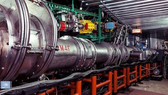 megaexperimento mpd instituto de ciencias nucleares estudio de la materia nuclear la unam y la materia nuclear