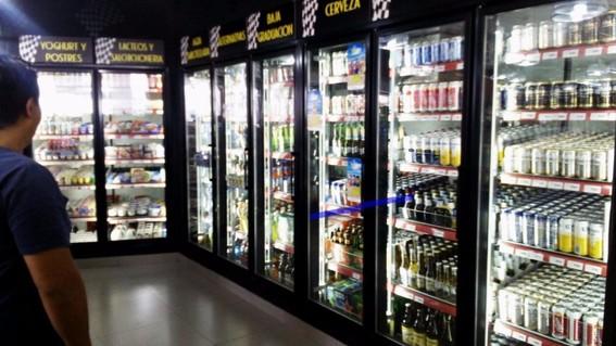 morena propone venta de cerveza al tiempo para reducir consumo