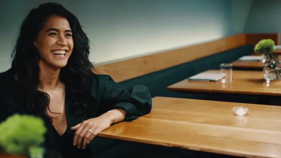chef mexicana dedica su reconocimiento a las mujeres chingonas