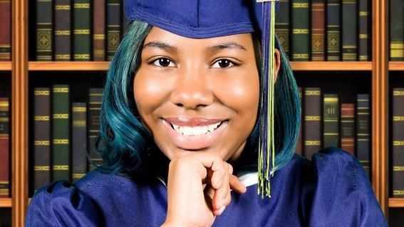 estudiante de secundaria es aceptada en 115 universidades en estados unidos