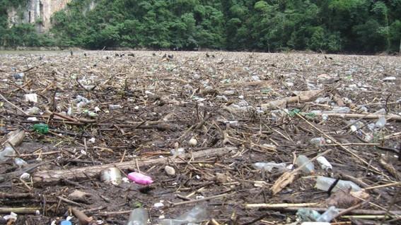 cndh emite recomendacion al parque nacional del canon del sumidero
