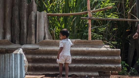 coneval pide poblacion infantil en situacion de pobreza