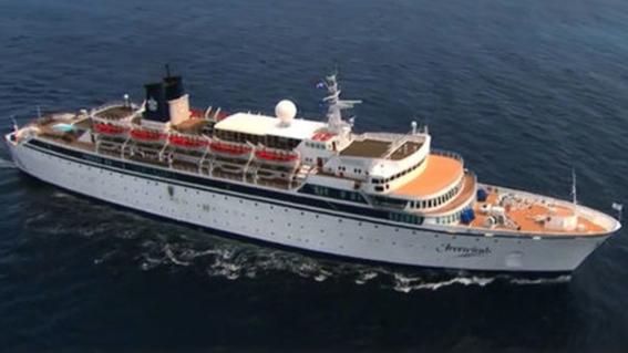 el crucero freewinds