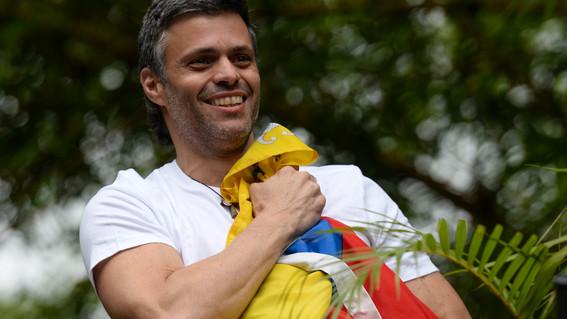 ordena corte de venezuela arresto contra leopoldo lopez