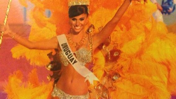 hallan sin vida a ex reina de belleza miss uruguay en cdmx