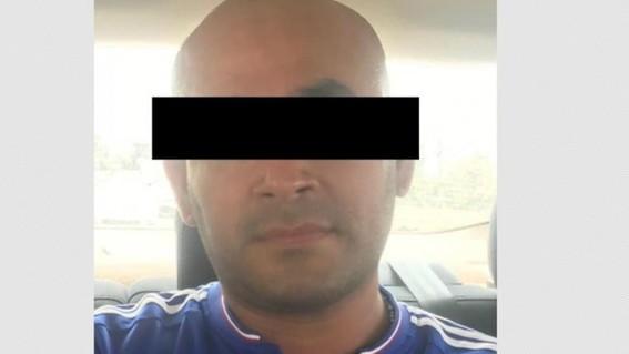 detienen a uno de los presuntos autores masacre minatitlan