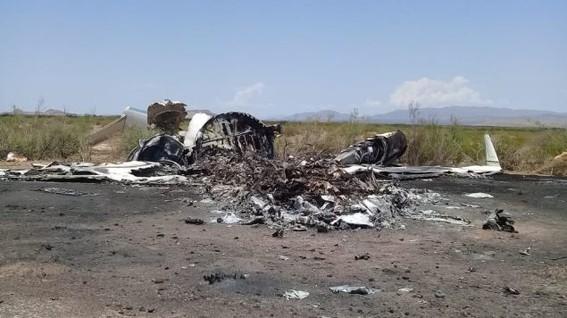 escandalos tras avion desaparecido coahuila