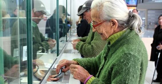 gobierno de la cdmx pago pensiones a 20 mil viejitos