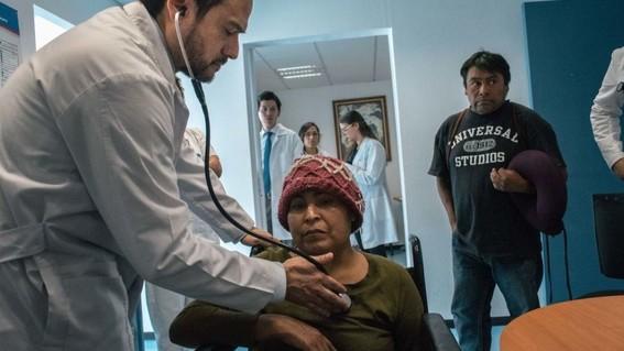 tratamiento contra el cancer podria afectar el corazon de los pacientes