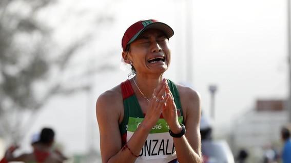 lupita gonzalez suspendida 4 anos por doping positivo