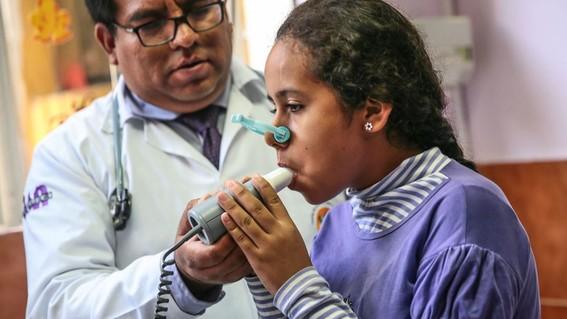 investigadores del ipn trabajan en vacunas personalizadas contra asma por alergia