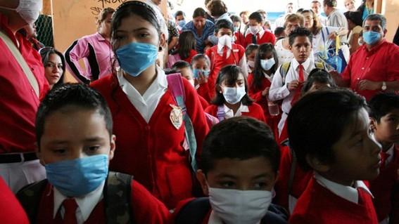 suspenden clases viernes 17 de mayo contingencia ambiental