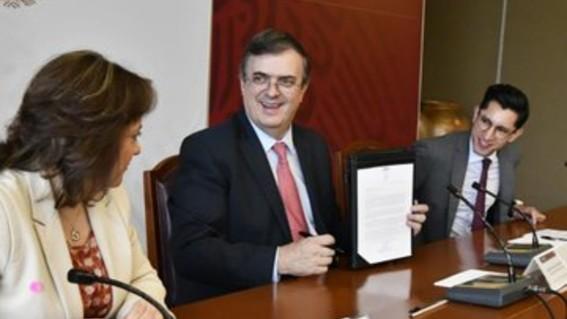 sre moderniza procedimientos consulares comunidad lgbt