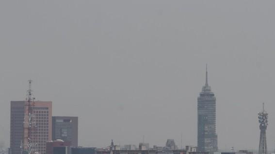 contaminacion perdurara en cdmx hasta el domingo