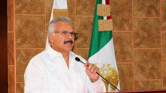 diputado de morena carga a congreso gastos por 3 mdp