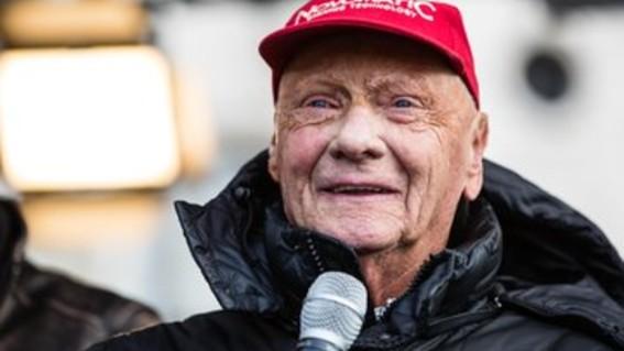 Muere el expiloto de Fórmula 1 Niki Lauda a los setenta años