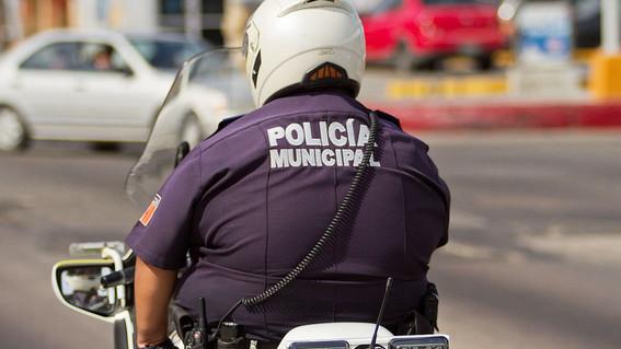 secretaria de seguridad ciudadana busca adelgazar a policias de cdmx