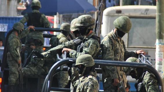 estrategias de seguridad en los estados fronterizos de mexico en 2019