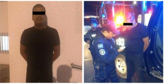 detienen a jefe policial manuel doblado gto
