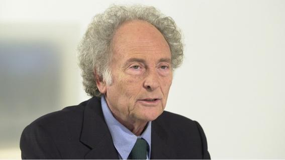 muere el cientifico eduard punset a los 82 anos de edad
