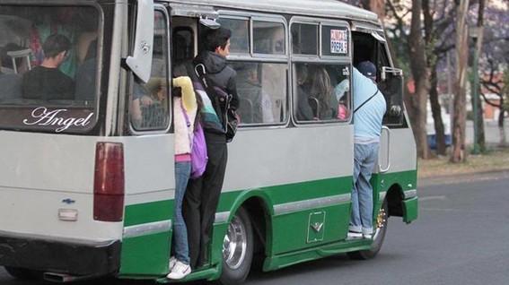 los transportistas publicos piden que aumente 250 pesos la tarifa en cdmx