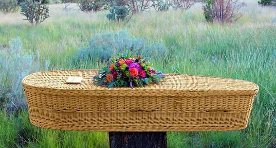 funerales ecologicos